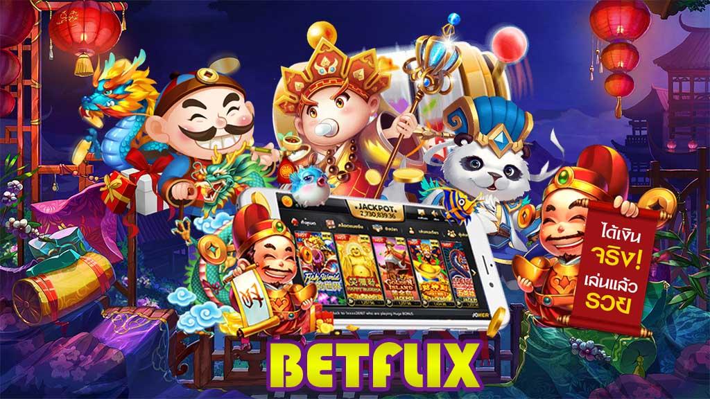 Betflix Slots