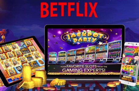 การเล่นสล็อต Betflix สามารถเล่นผ่านอุปกรณ์ใดได้บ้าง